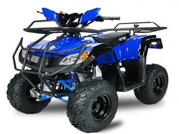 NEW EDITION:ATV BMW TRE-X>125 CMC R7/R8