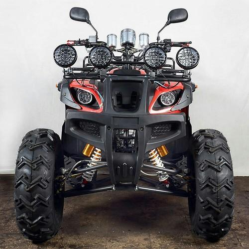 Atv Turbo Bull CVT Sport Edition RS10 Produs Nou 2018