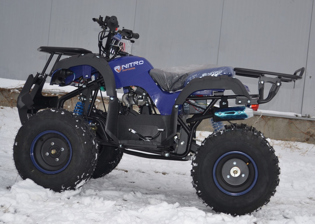 ATV Urban TORONTO Import Germania CASCA cadou 2019
