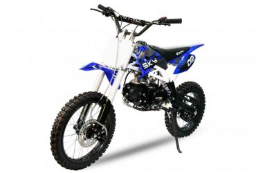 OFERTA:MOTOCROSS SKY 125CC MANUAL 14/12