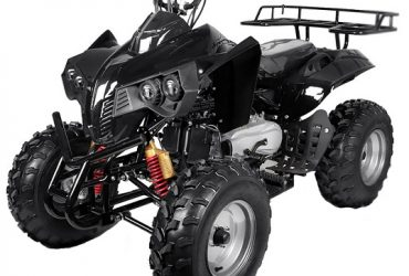 ATV AKP WARRIOR RS 10 IMPORT GERMANIA 2020!!