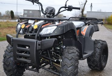 Atv Nou Model:Alfarad AD Lion200cmc Euro 4  Import Germania